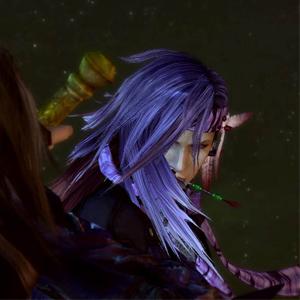 Final Fantasy 13-2 Caius
