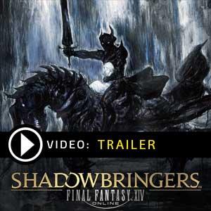 Acheter Final Fantasy 14 Shadowbringers Clé CD Comparateur Prix