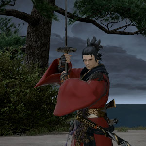 Final Fantasy 14 Stormblood Rift-Omega