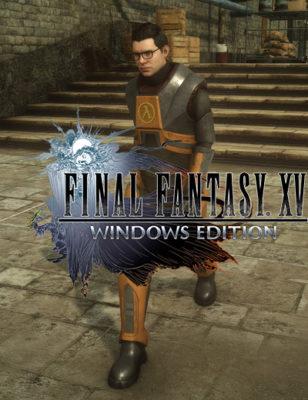 Habillez-vous comme Gordon Freeman avec son célèbre pied de biche dans Final Fantasy 15 Windows Edition