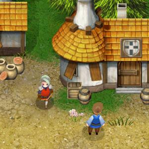 Final Fantasy 3 Gameplay
