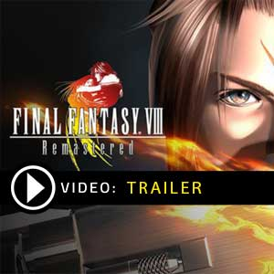 Buy Final Fantasy 8 Remastered CD Key Compare Prices