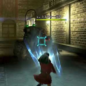 Final Fantasy Type 0 HD Bats Toi