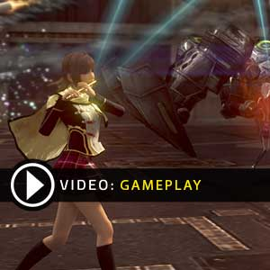 Final Fantasy Type 0 HD Xbox One Gameplay Video