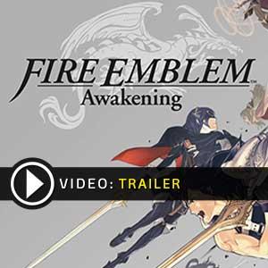 Fire Emblem Awakening Nintendo 3DS en boîte ou à télécharger