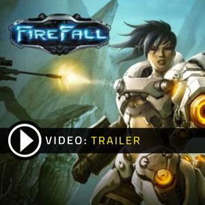 Acheter Firefall Clé Cd Comparateur Prix
