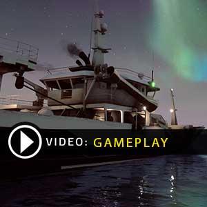 Fishing Barents Sea Gameplay Video