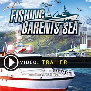 Acheter Fishing Barents Sea Clé Cd Comparateur Prix