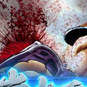 Maîtrisez le style Hokuto Shinken