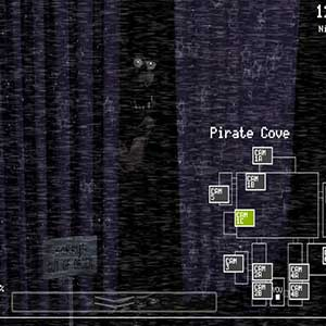 Five Nights at Freddys Screen