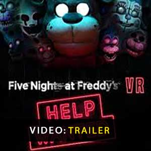 Acheter Five Nights at Freddy