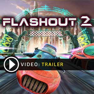 Acheter Flashout 2 Cle Cd Comparateur Prix