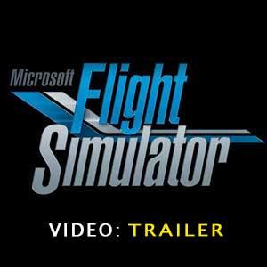 Vidéo de la bande-annonce de Microsoft Flight Simulator