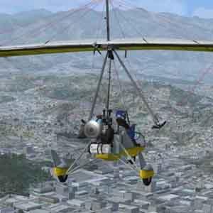 Flight Simulator X - Planeur
