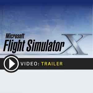 Acheter Flight Simulator X Clé Cd Comparateur Prix
