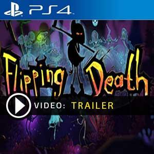 Acheter Flipping Death PS4 Comparateur Prix