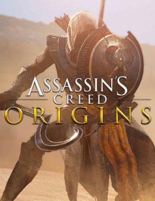 Les fonctions connectées Assassin's Creed Origins garantissent une expérience de jeu plus riche