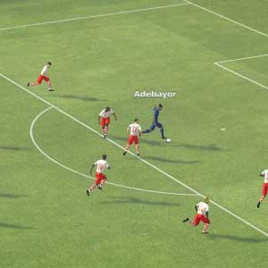 Football Manager 2013 Jouer