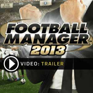 Acheter Football Manager 2013 clé CD Comparateur Prix