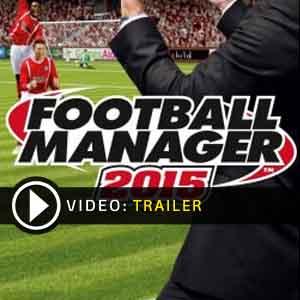 Acheter Football Manager 2015 Clé Cd Comparateur Prix