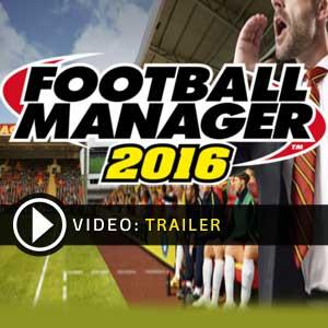 Acheter Football Manager 2016 Clé Cd Comparateur Prix