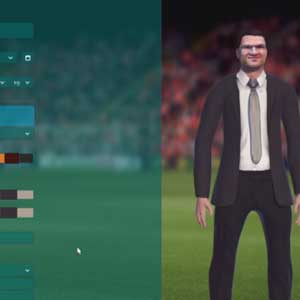 Football Manager 2017 avatar