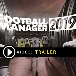Football Manager 2019 Bande-annonce vidéo