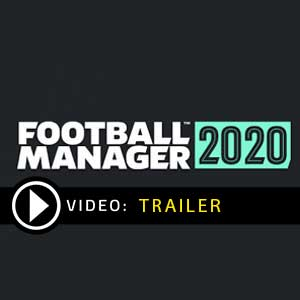 Buy Football Manager 2020 CD Key Compare Prices