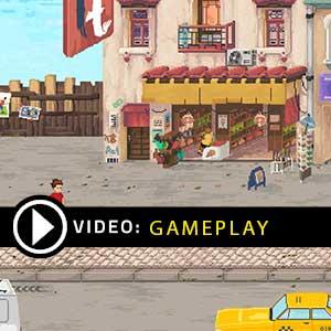 Football Story Gameplay Video