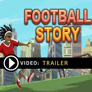 Buy Football Story CD Key Compare Prices
