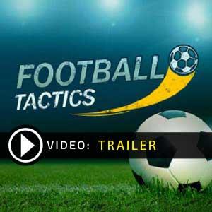 Acheter Football Tactics Clé Cd Comparateur Prix
