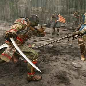 For Honor Bataille