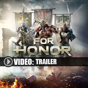 Acheter For Honor Clé Cd Comparateur Prix