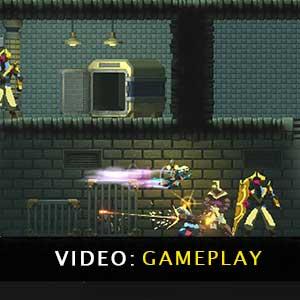 Foregone Gameplay Video