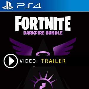 Fortnite Darkfire Bundle PS4 Prices Digital or Box Edition