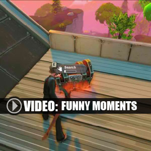 Fortnite -Funny Moments