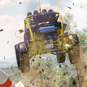Forza Horizon Courses