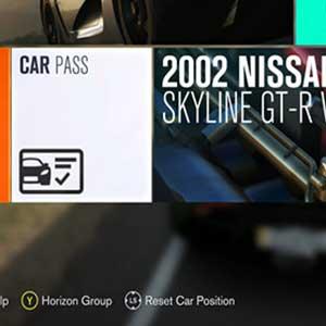 Forza Horizon 3 Marché