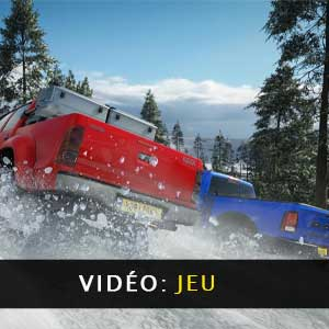 Forza Horizon 4 Ultimate Add-Ons Bundle Vidéo de jeu
