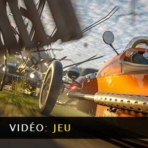 Forza Horizon 4 Vidéo de gameplay