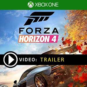 Acheter Forza Horizon 4 PC/Xbox One Comparateur Prix