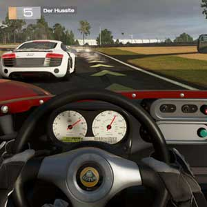 Forza Motorsport 6 Xbox One Course