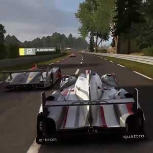 Forza Motorsport 6 Xbox One Voiture de course