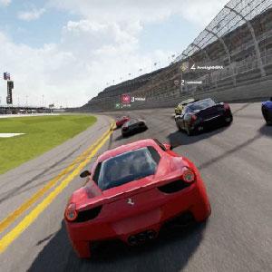 Forza Motorsport 7 Graphiques hyper-réalistes