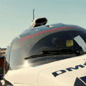 Forza Motorsport 7 Environnement de jeu