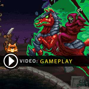 FOX n FORESTS Gameplay Video