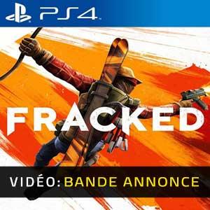 Fracked PS4 Bande-annonce Vidéo