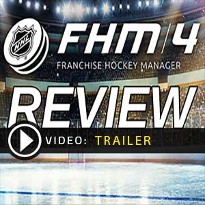 Acheter Franchise Hockey Manager 4 Clé Cd Comparateur Prix