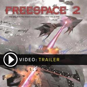 Acheter Freespace 2 Clé Cd Comparateur Prix