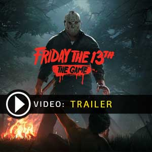 Acheter Friday the 13th The Game Clé Cd Comparateur Prix